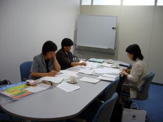 小学生(環境・ゴミ・省エネルギー問題)作文・絵画コンクール審査会