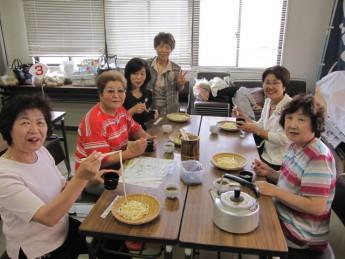 岡山県商工会議所女性会連合会通常総会・会員講演会・6月例会