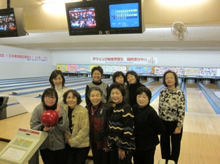 12月例会・忘年会を開催