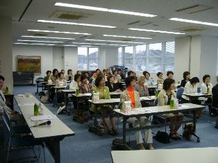通常総会及び黒田市長との懇談会