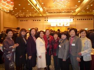 1月例会・新年会を開催