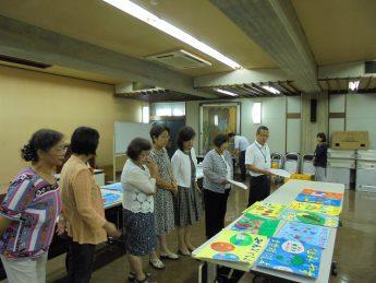 小学生(環境・ゴミ・省資源・省エネルギー)作文・絵画コンクールを開催